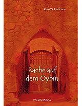 Rache auf dem Oybin (German Edition)