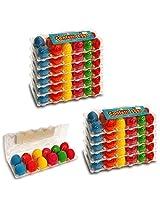 Humpty Dumpty Confetti Eggs Cascarones (12 Dozen)
