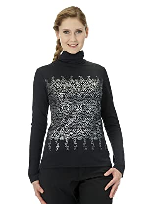 Luhta Shirt Rae (Schwarz)