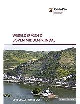 Welterbe Oberes Mittelrheintal: 5