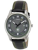 Timex Fashion Analog Multi-Color Dial Men's Watch - TI000V10000
