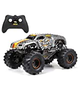 New Bright F/F 9.6V Monster Jam Max-D RC Car (1:10 Scale)