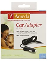 AC Adapter for EU 240V Lactaline breast Pump