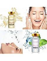 CUCNZN Pure Hyaluronic Collagen Moistrizing Essence Lotion Set