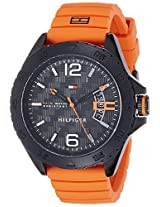 Tommy Hilfiger Analog Multi-Colour Dial Men's Watch - TH1791205J
