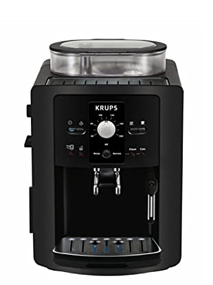Krups Cafeteras Super-Automáticas Espresseria Automatic EA8000