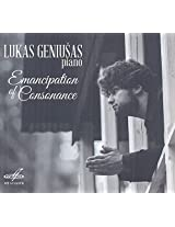 Emancipation Of Consonance [Lukas Geniuas] [MELODIYA: MELCD 1002409]