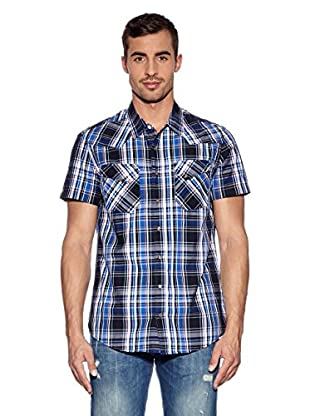 LTB Jeans Hemd Garent (blau)