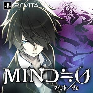 MIND≒0 (マインド/ゼロ) 予約特典 「MT Secret File」(スペシャルブック+秘蔵CD) 付