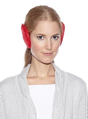 Maya Ohrenschützer (Rot)