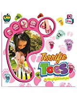 Apple Fun Teriffic Toes