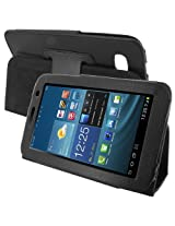 Skque Porfolio Leather Case Cover Stand for Samsung Galaxy Tab 2 7.0 P3100 P3...
