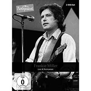 Live at Rockpalast [DVD] [Import]