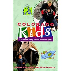 Colorado Kids: A Family Activity Guide