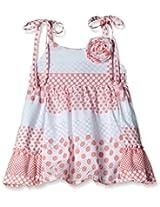 Little Kangaroos Baby Girls' Dress
