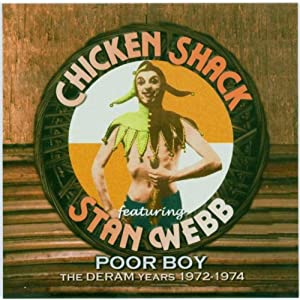 Poor Boy The Deram Years 1972-1974