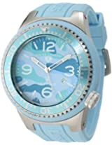 Swiss Legend Men's 11852C-012 Neptune Blue Camouflage Dial Watch