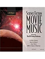 Science Fiction Movie Music