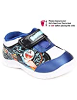 Fisher Price Doraemon Casual Shoes - Velcro Closure