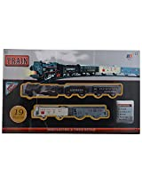 Battery Operated Train Full Set