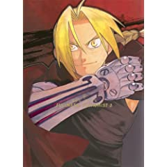 rOCXgW FULLMETAL ALCHEMIST R (W)