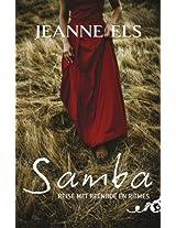 Samba: Reise met reënboë en ritmes