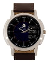 Beaufort Blue Dial Men's Watch - 0022