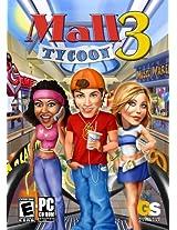 Mall Tycoon 3 (PC CD)