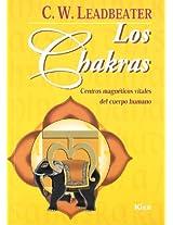 Los Chakras/ the Chakras: Centros Magneticos Vitales Del Cuerpo Humano / Vital Central Magnetics of the Human Body (Cientifico Espiritual)