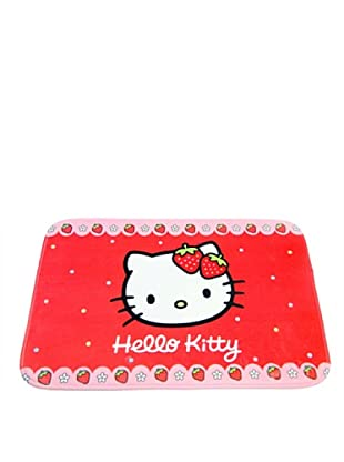 Alfombra Baño Hello Kitty 60 x 100