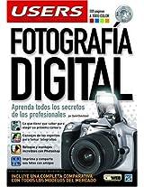 Fotografia Digital (Manuales Users)