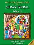 Classic Folk Talesfrom India: AkbarBirbal - Vol. III