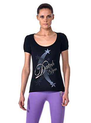Datch Gym T-Shirt (Nero)