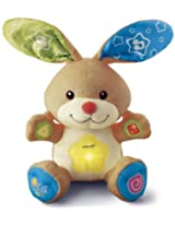 Vtech 80-118703 Day and Night Cuddle Bunny