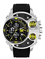 Caterpillar Analogue Multi-Colour Men's Wristwatch - DU.143.21.120