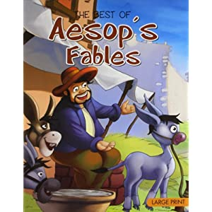The Best of Aesop's Fables: 1