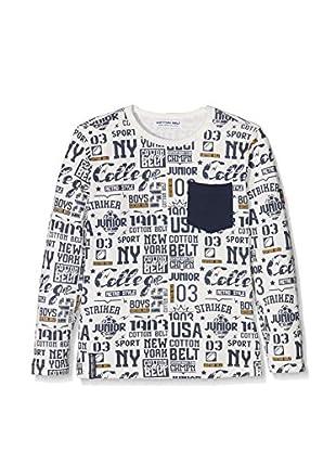 Cotton Belt Camiseta Manga Larga