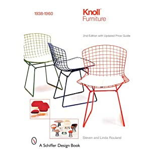 Knoll Furniture:1938-1960