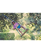 Sk8swing Skateboard Swing Perfect Replacement for Traditional Swing or Tree Swing