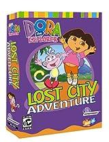 Dora the Explorer: Lost City Adventure (PC/Mac)