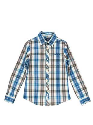Jbe Jungen Hemd H - Junior