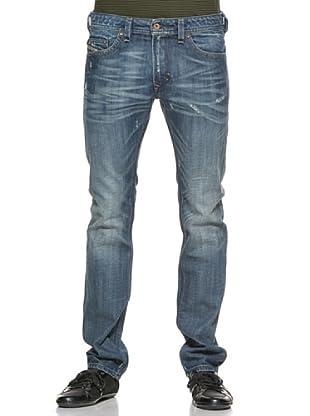 Diesel Jeans Thavar L34 (Azul)