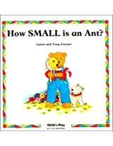 How Small is an Ant? (Active Reading)