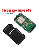 Shreemaruti GPS/GSM/GPRS Tracker GT02A Real-time Vehicle Motorcycle Bike tracking