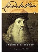 Leonardo da Vinci: A Life (Penguin Lives Biographies)