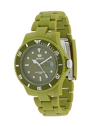 Marea 40108/11 - Reloj Señora policarbonato Verde