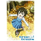 true tears vol.1 [DVD]���_�ʗz�ɂ��