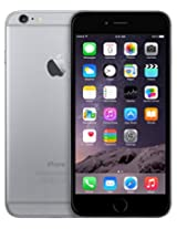 Apple iPhone 6 Plus (Space Grey, 16GB)