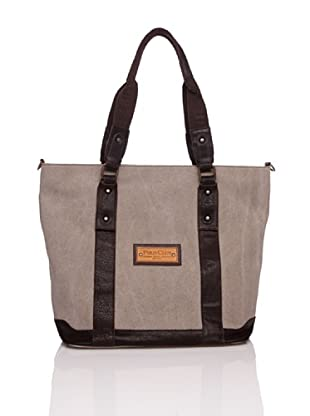 Polo Club Shopper Cherokee 36x48x12 cm (Beige)
