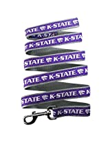 Pets First College Kansas State Wildcats Pet Leash, Small